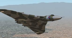 Blackburn Flags Military Ai Works Repaint Blackburn Buccaneer Avro Vulcan