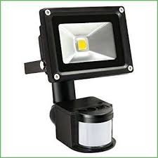 good earth lighting reviews home zone motion activated led security light inspirational amazon