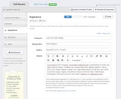 Microsoft Resume Wizard Smart Resume Wizard New 2017 Resume Format And Cv Samples O