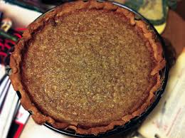 brown sugar buttermilk pie the artful gourmet nyc food