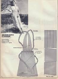 Le Mas De Boheme Diy Vintage Couture Tricot Loisirs Créatifs Années 70 Un été