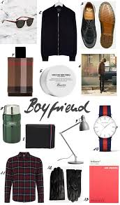 shopping christmas gift ideas for your boyfriend christmas