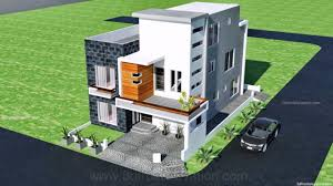 5 marla house map design in pakistan youtube