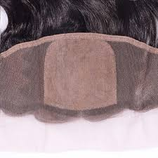 top closure 13x4 lace frontal silk top closure hair hairticket