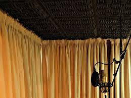sound treatment cosher recording studios