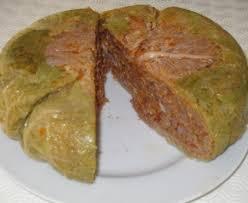 comment cuisiner chou vert chou vert farci en cocotte recette de chou vert farci en cocotte