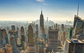 admissions the city of new york