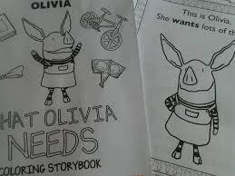 47 jaslyn u0027s 3rd birthday olivia theme images