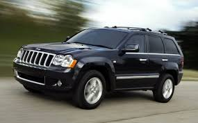 monster jeep grand cherokee grand cherokee hemi overland