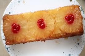 pineapple upside down cake recipe eugenie kitchen