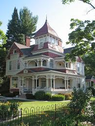 Victorian Era House Plans 121 Best Queen Anne U0026 Victorian Houses Images On Pinterest