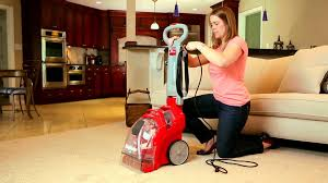 Rug Doctor Operating Instructions Rug Doctor Deep Carpet Cleaner Cleaning U0026 Storing Youtube