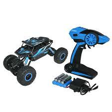 rally mini truck buy adraxx 1 18 scale remote control mini rock through car blue