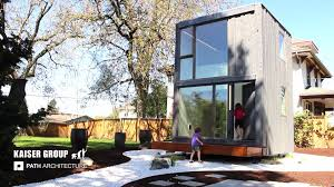 tiny house portland oregon agencia tiny home