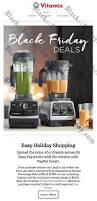 williams and sonoma black friday vitamix black friday 2017 sale u0026 blender deals blacker friday