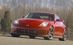 red nissan 2008 2008 nissan 350z nismo widescreen exotic car wallpapers 02 of 20
