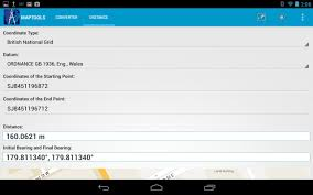 Coordinates Map Map Tools Coordinates Datums Android Apps On Google Play