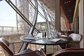eiffel tower interior restaurant 58 tour eiffel first floor of the eiffel tower paris