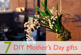 christmas gifts for mothers 7 delightful diy s day gifts to make for your