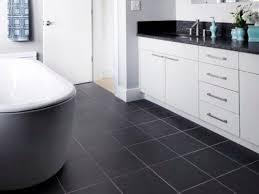 black kitchen tiles ideas awesome black floor tiles for kitchen latino2 org