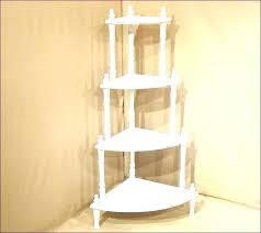 Corner Bookcase Oak White Corner Bookshelf Billy Corner Combination White 5 8 11x 5 1