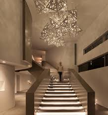 collection in staircase lighting ideas best ideas about stair