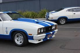 Australian Muscle Cars - australian classic car history services pty ltd home