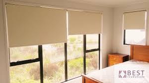 custom make blinds