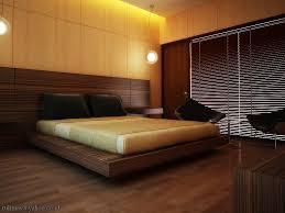 interior bedroom home design