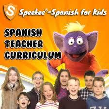 primary spanish resources