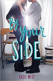 amazon com by your side 9780062455864 kasie books