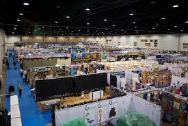Gift Show Myrtle Convention Center Image Gallery