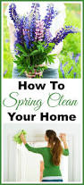 Springcleaning Best 25 Spring Cleaning Checklist Ideas On Pinterest Spring