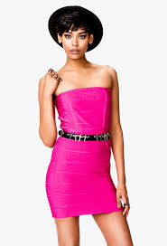 forever 21 bandage bodycon dress where to buy u0026 how to wear