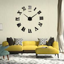 compare prices on wall clocks big online shopping buy low price