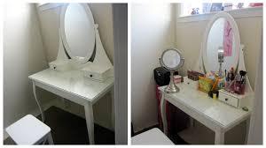 Small Vanity Table Ikea Elegant Vanity Table Ikea Designs Ideas And Decors