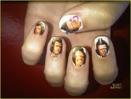 nails cakehead loves evil