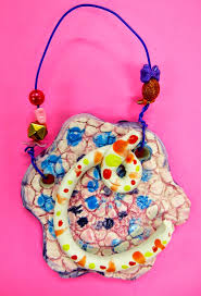 cassie stephens easy clay project