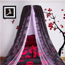 Purple Bed Canopy Bed Canopy Drapes Four Poster Bed Canopy U0026 Mosquito Net For Bed