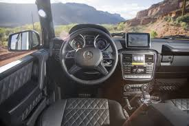 mercedes g class interior image 2017 mercedes g class size 1024 x 682 type gif