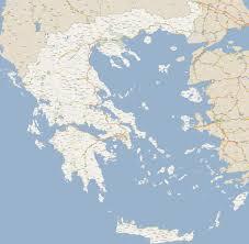 World Map No Labels by Footiemap Com Greece 2010 2011 Map Of Top Tier Greek
