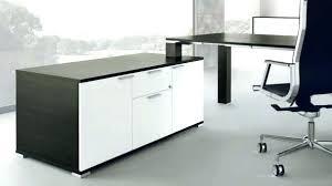 mobilier bureau design pas cher rangement de bureau design meuble bas de bureau meuble bas bureau