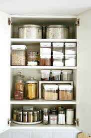 Organizing Kitchen Pantry - kitchen cabinets organization storage kitchen cabinet storage