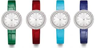 piaget possession piaget colours of possession curatedition