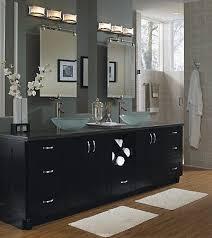 Best Bathroom Reno Ideas Images On Pinterest Bathroom Ideas - Bathrooms with double sinks