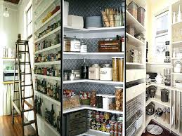 walk in kitchen pantry ideas kitchen pantry ideas to stay organized built in walk subscribed