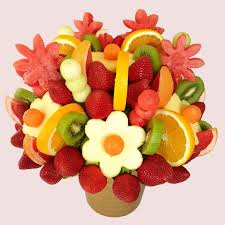 fruit arrangment fruity gift watermelon fruit arrangement fruit gifts delivered