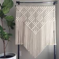 how to make a macrame curtain yahoo search results weddings