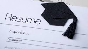Resume Job Gaps by