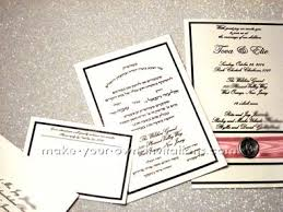 Wedding Invite Examples Wedding Invitation Examples Of Wax Seals